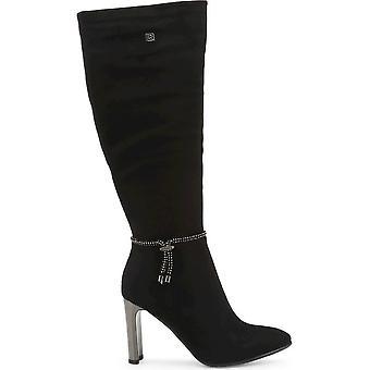 Laura Biagiotti - Chaussures - Bottes - 5815-19_BLACK - Dames - Schwartz - UE 37