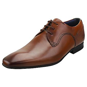 Ted Baker Trifp Mens Smart Shoes in Tan
