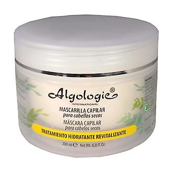 Revitalizing Moisturizing Mask 200 ml of cream