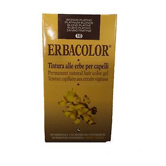 23 Erbacolor titian chestnut 120 ml