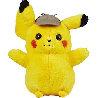 Pokémon, Detective Pikachu-stuffed toy (40 cm)