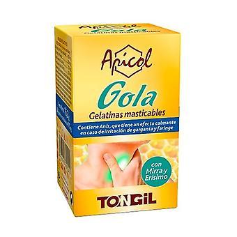 Apicol Gola Chewable 24 softgels