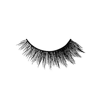 Red Cherry False Eyelashes - Shadow Effect - Reusable Easy to Apply Lashes