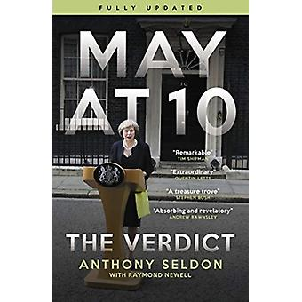 May at 10 by Seldon & Anthony