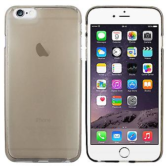 Colorfone iPhone 6 Plus Shell (Escuro Transparente)