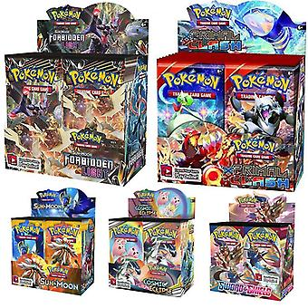 Pokemon Card Tcg: Sun & Moon Unified Minds Trading Game