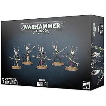 Games Workshop - Warhammer 40,000 - Drukhari: Incubi
