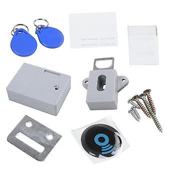 Elektronische Schrank-Sperr-Kit-Set mit Id-Tags und Karten