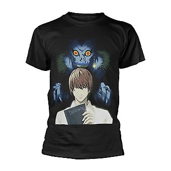 Death Note Book Of The Dead T shirt
