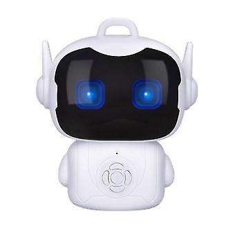 Enfants Robot intelligent - Jouets d'éducation précoce et jouet smart portable enseignant