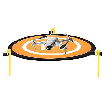 Foldable Landing Pad For Dji Mavic Pro Mini Air Spark Drone (55cm /75cm /110cm)