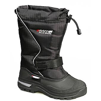 Baffin 4820-0068-001(5) Mustang Black Youth - Size 5