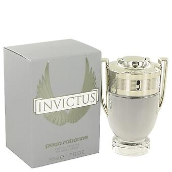Invictus Eau De Toilette Spray By Paco Rabanne 1.7 oz Eau De Toilette Spray