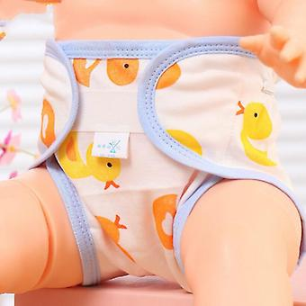 Newborns Pure Cotton Diaper Pants Cover