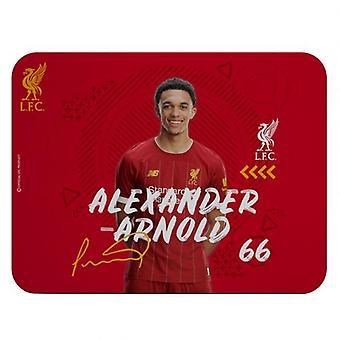 Liverpool Mus Mat Alexander-Arnold
