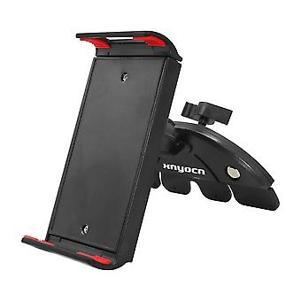 Universal 7-11 Inch Car Cd Slot, Tablet Bracket, Mobile Phone Holder Mount
