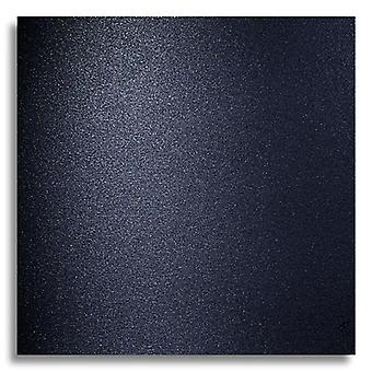 10 Reis Blue Pearlescent Card Insert Size 2 (Médio)