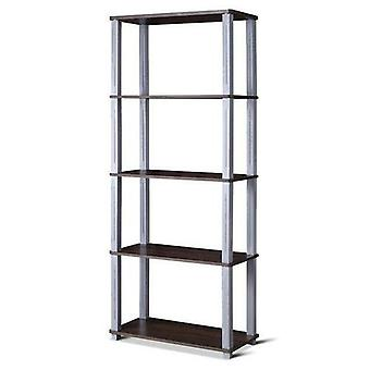 Estantes de almacenamiento multifuncionales Rack Display Bookcase
