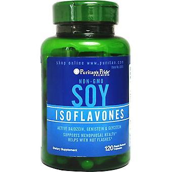 Izoflavone de soia
