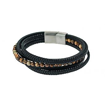 Bracelet Homme Geographical Norway  315104 - NOIR