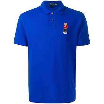 Polo Bear Polo Shirt