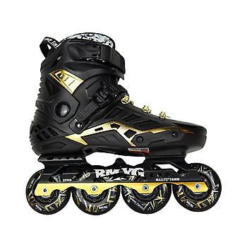 Shoes Sliding Free Skate Patins Size 35-46 Good As Seba Sneakers
