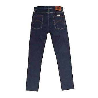 Pretty Green Erwood Slim Fit Jeans - Rinse Wash