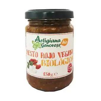 Pesto Red Sauce 130 g