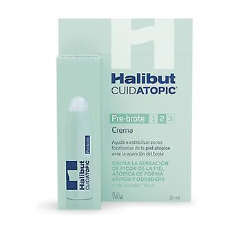 Halibut Pre-Outbreak 15 ml of cream