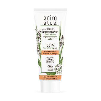 Aloe vera intense face cream 65% BIO 50 ml of cream