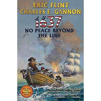 1637 No Peace Beyond the Line 29 Ring of Fire