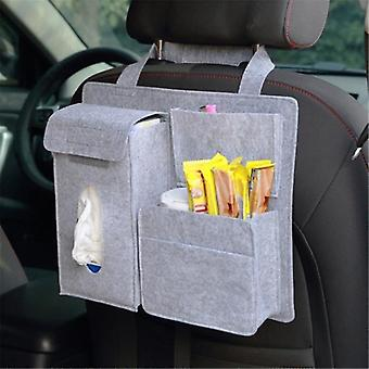 Remote Control Hanging Caddy Bedside Couch Storage Organizer Bed Holder Sofa