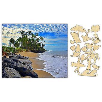 Kalepolepo Beach Jigsaw Puzzle #6807