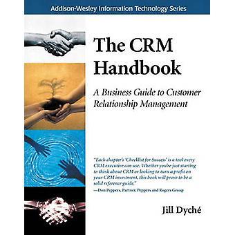 دليل إدارة علاقات العملاء - دليل الأعمال التجارية لإدارة علاقات العملاء