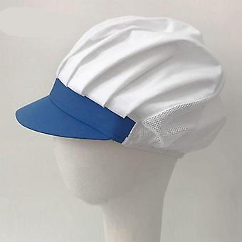 New Elastic Kitchen Hat Men Women
