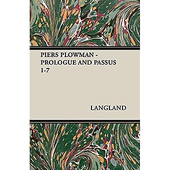 Piers Plowman - Prologue et Passus 1-7