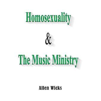 Homoseksualitet & Musikministeriet