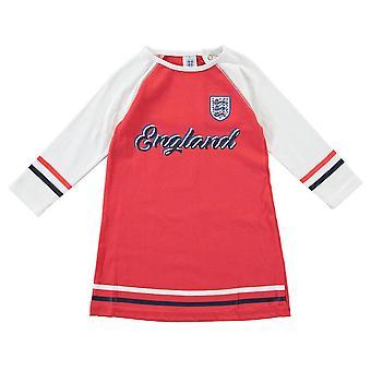 Engeland Voetbal Baby / Peuter Meisjes Dress | 2021