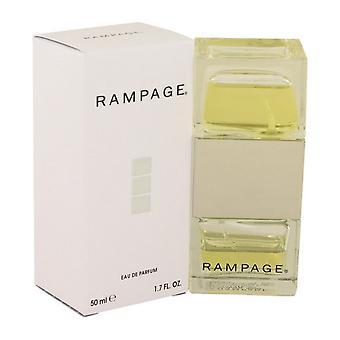 Rampage # Rampage Eau De Parfum DISCON#