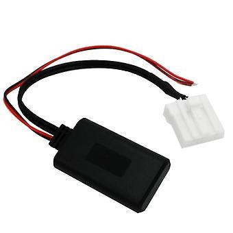 Adaptador de música do módulo Bluetooth sem fio do carro
