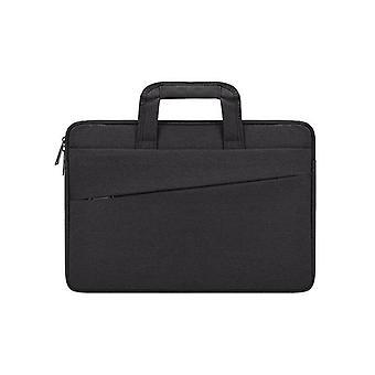 حقيبة كمبيوتر محمول القضية 11 12 13 14 15 17 بوصة ل macbook huawei سامسونج كمبيوتر 030
