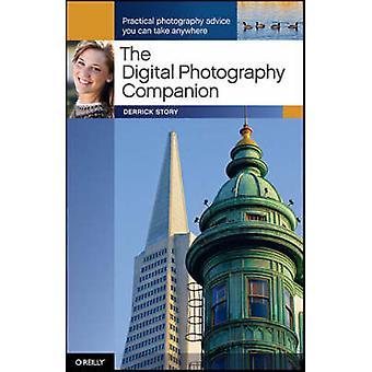 Den digitala fotograferingskamraten av Derrick Story