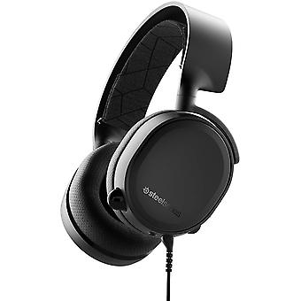 FengChun Arctis 3 Konsole (Stereo Wired Gaming Headset, für PC, PS5, PS4, Xbox One, Nintendo Switch,