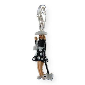 Melina 1800913 - Women's pendant, sterling silver 925