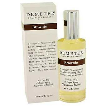 Demeter Brownie von Demeter Köln Spray 4 Oz (Frauen) V728-425148