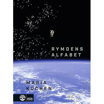 Rymdens alfabet 9789127158269