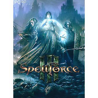 Spellforce 3 PC-spill