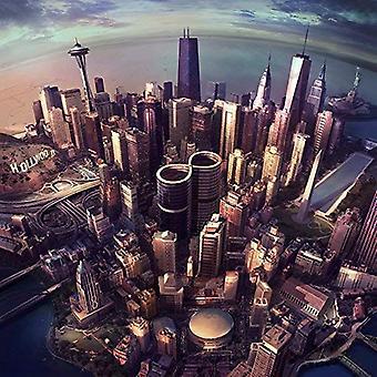 Foo Fighters - Sonic Highways CD