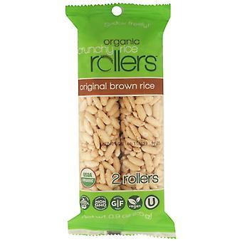 Bamboo Lane Rice Roller Brwn 2Pck, 8 X 0,9 Oz esete