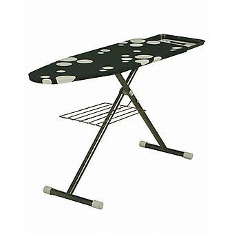 Ironing board Quid Baco Metal (132 x 46 cm)